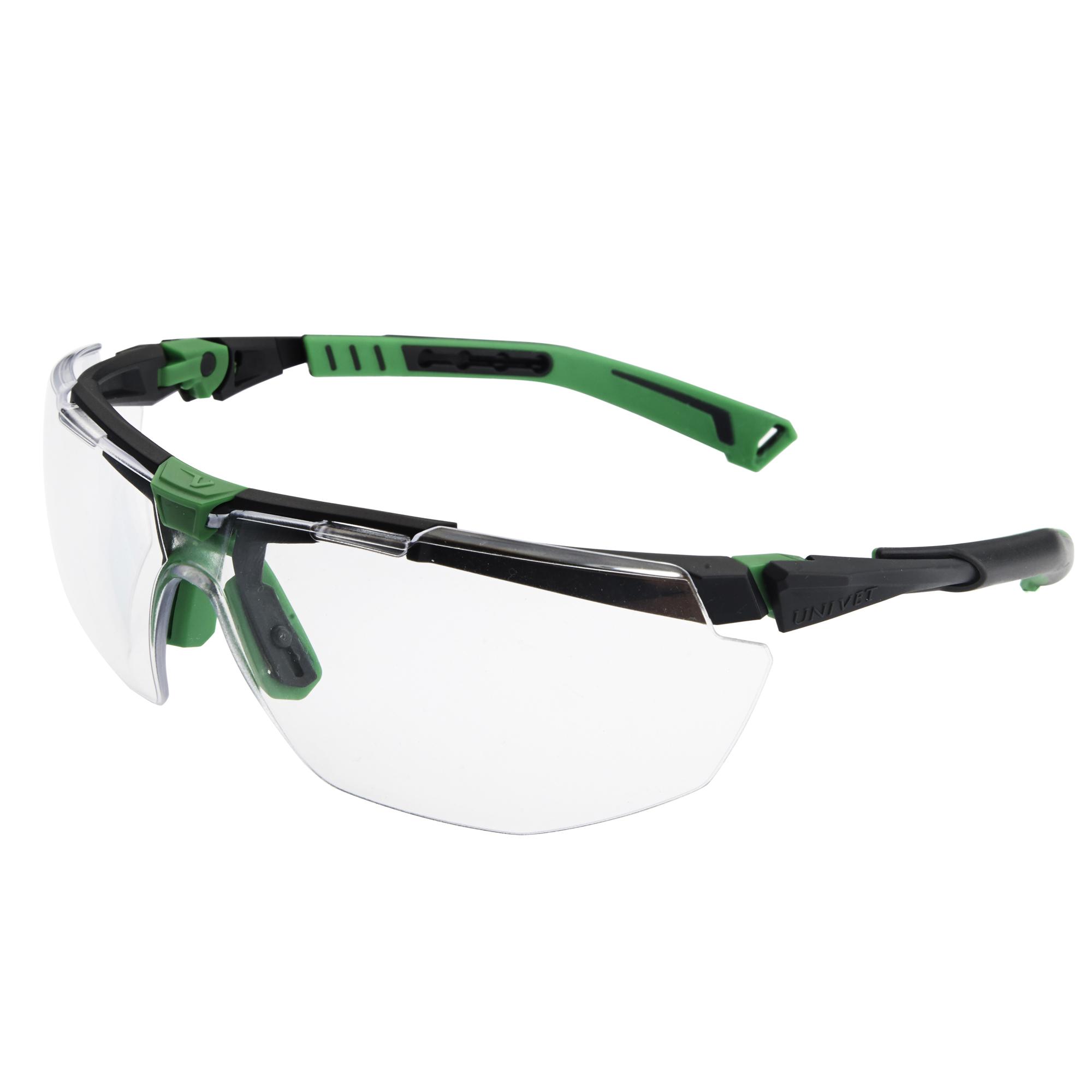 okulary univet