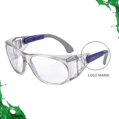 Branding okularów